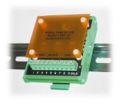 Radio-Read Filter (Din Rail Mount Version)